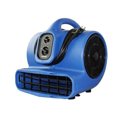 Xpower® X-430TF Air Mover w/ Built-In Timer