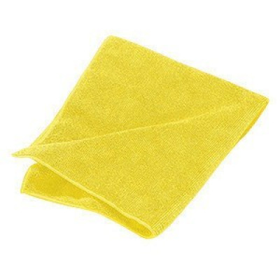 Bathroom Sink & Shower Microfiber Rags