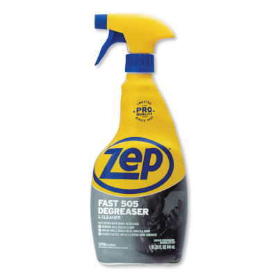Fast 505 Industrial Cleaner & Degreaser
