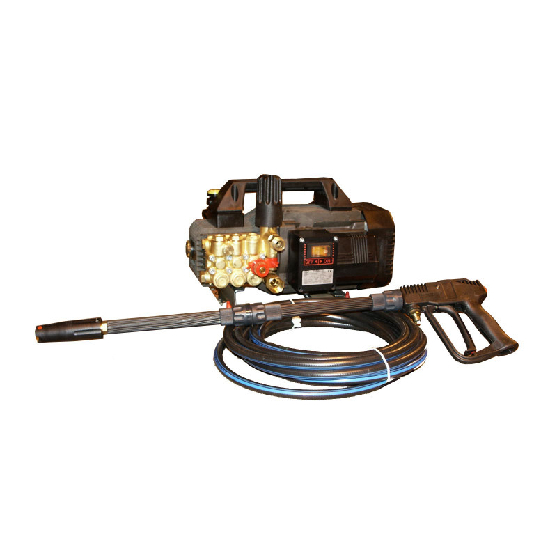 Cam Spray 1500 Psi Hand Carry Electric Pressure Washer