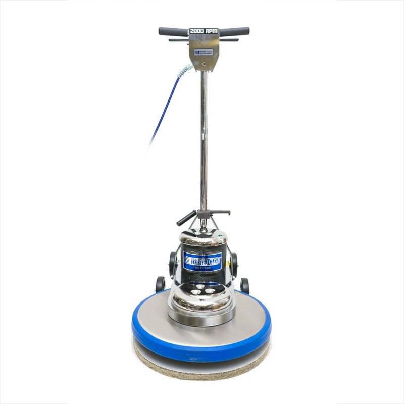 Trusted Clean 2000 Rpm 20 Inch High Speed Floor Burnisher