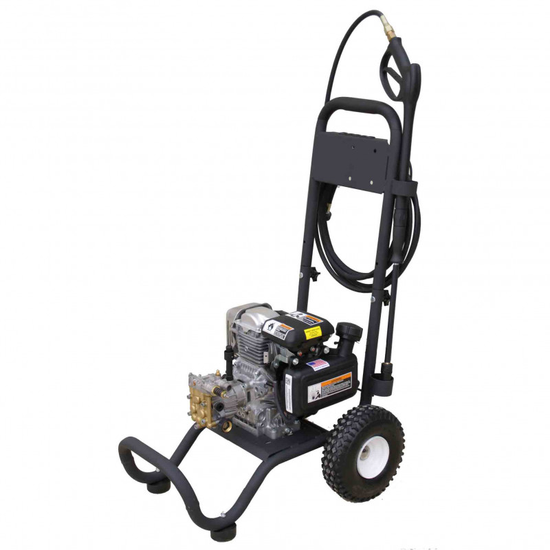 Honda gas cold water power washer for H2o power x