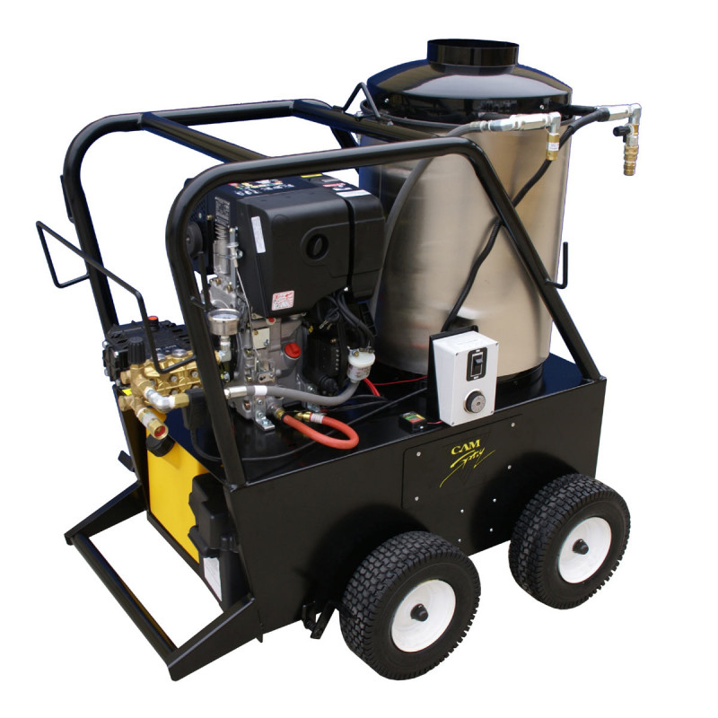 3000 psi pressure washer 3000 psi diesel fuel burner power washer 10169