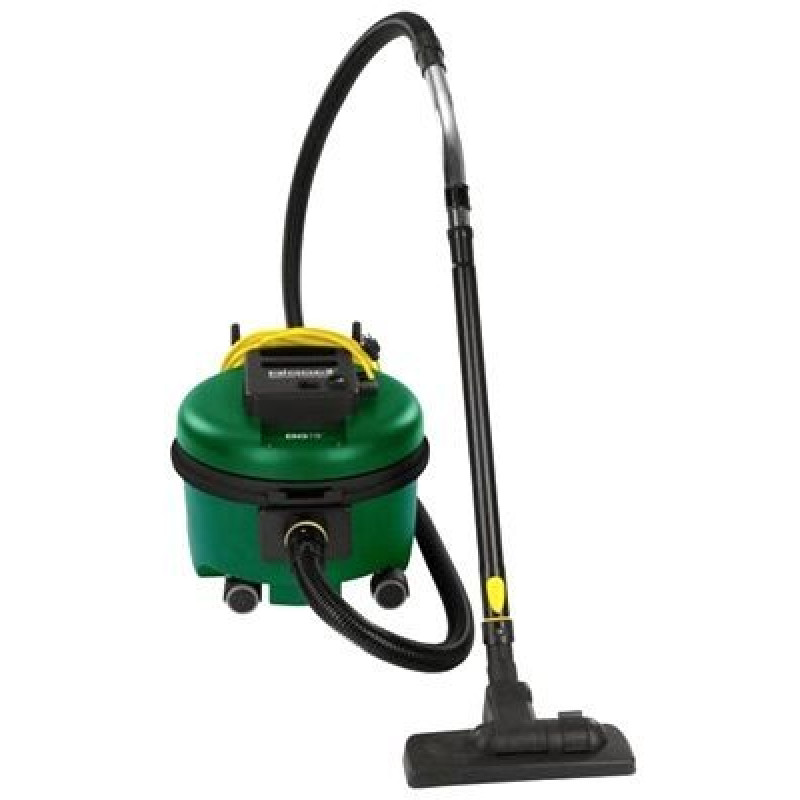Bis Commercial Canister Vacuum
