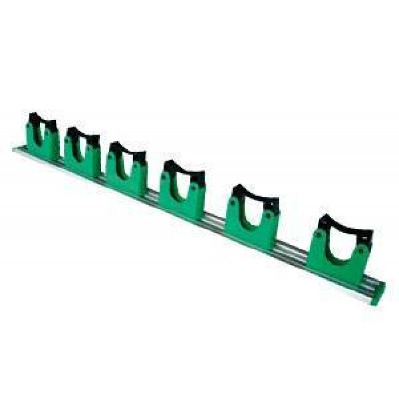 Mop Amp Broom Handle Hanger