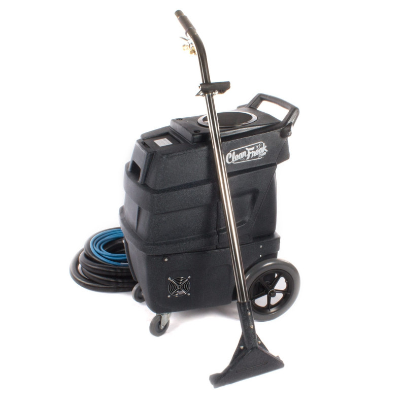 500 PSI Commercial Carpet Cleaning