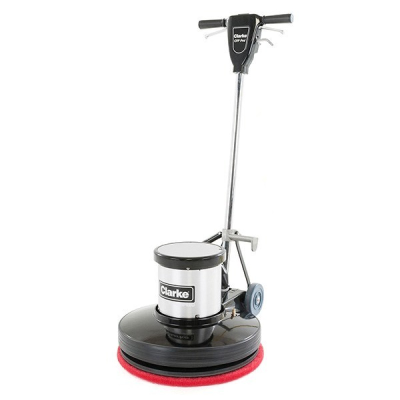 Clarke 174 Cfp Pro 174 2 Speed Floor Machine 20 Quot Buffer