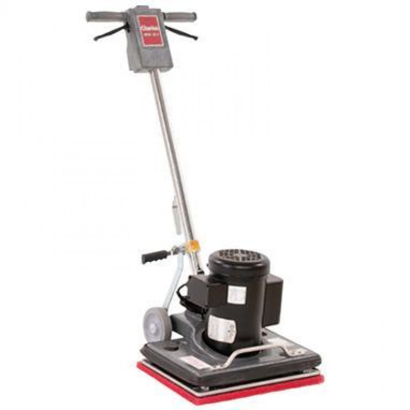 Clarke low speed floor scrubbing machine for Floor polisher
