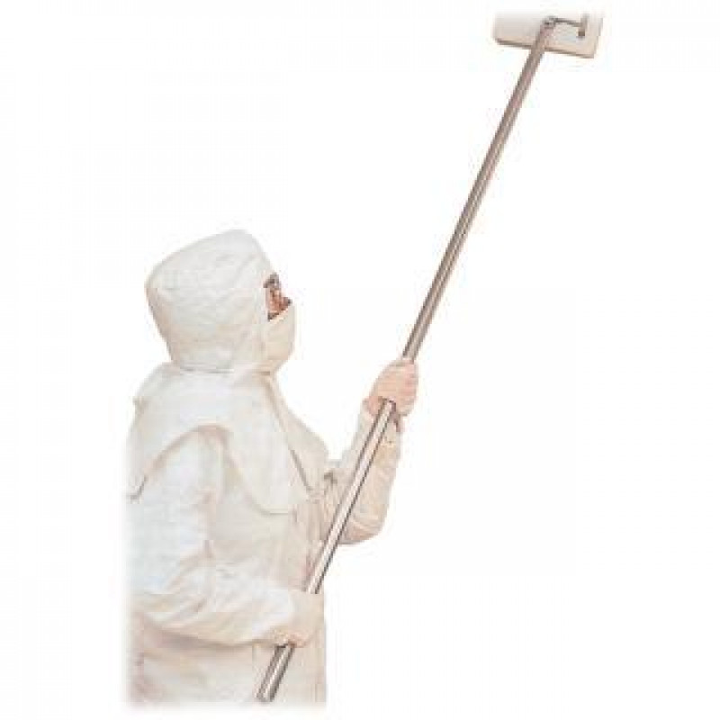 Cleanroom 7 Disposable Mop Head