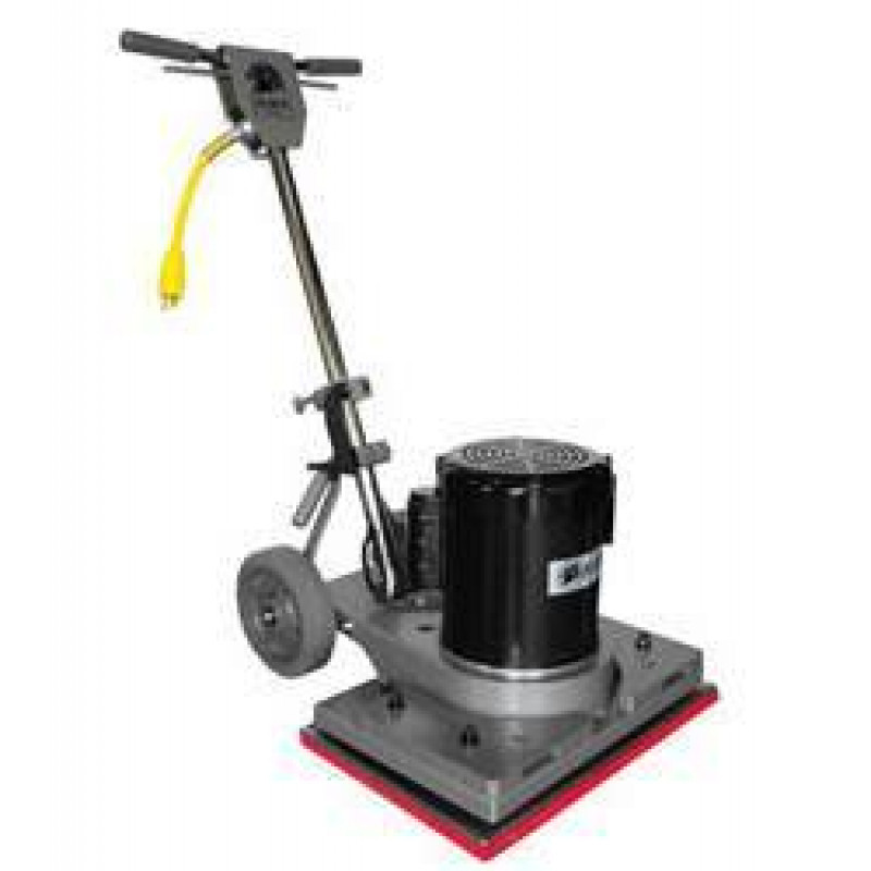 Green Oscillating Floor Stripping Buffer