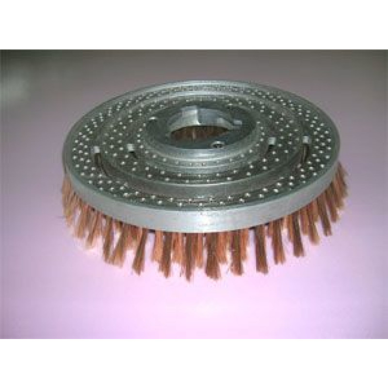 15 inch beryllium bronze heavy duty floor scrub brush for 15 inch floor buffer