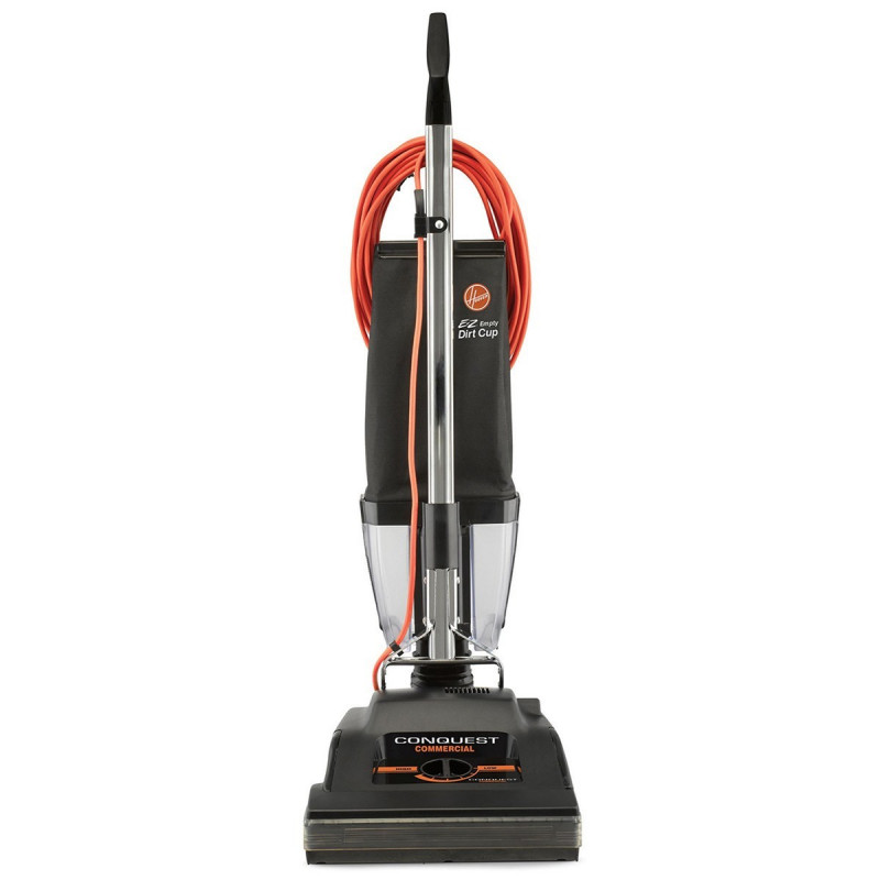 Hoover 174 Conquest 14 Inch Upright Vacuum