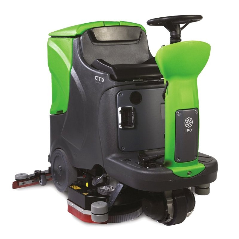 Ipc Eagle Ct110 32 Quot Compact Ride On Automatic Floor