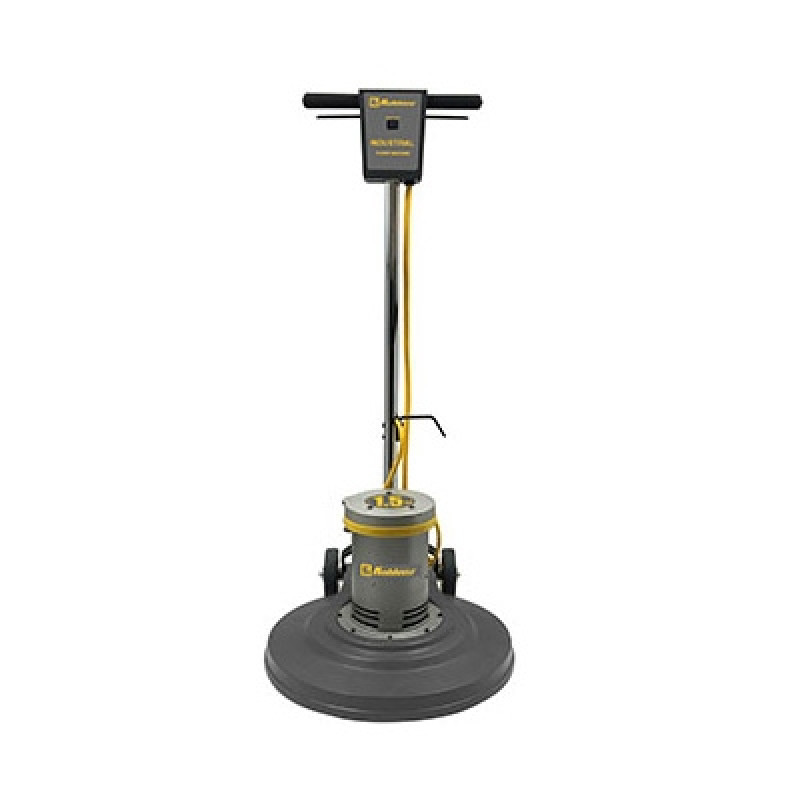 Koblenz 17 Floor Buffer With Poly Apron Rm 1715n 175 Rpm