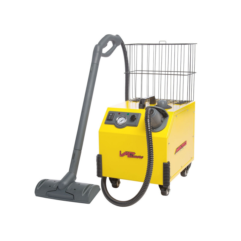Vapamore Ottimo Heavy Duty Steam Cleaning System