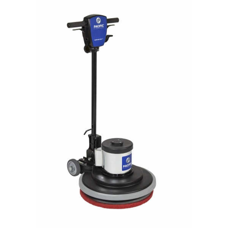 Pacific floorcare fm 17ds 17 dual speed floor buffer for 17 inch floor buffer
