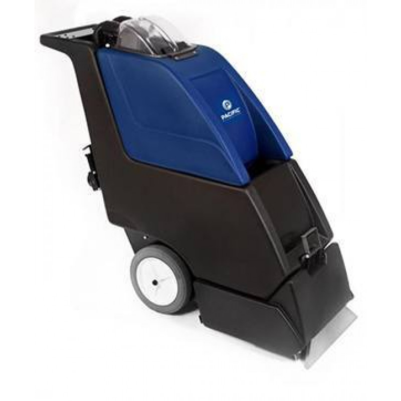 Pacific Floorcare 174 16 Inch Carpet Extractor Amp Scrubber