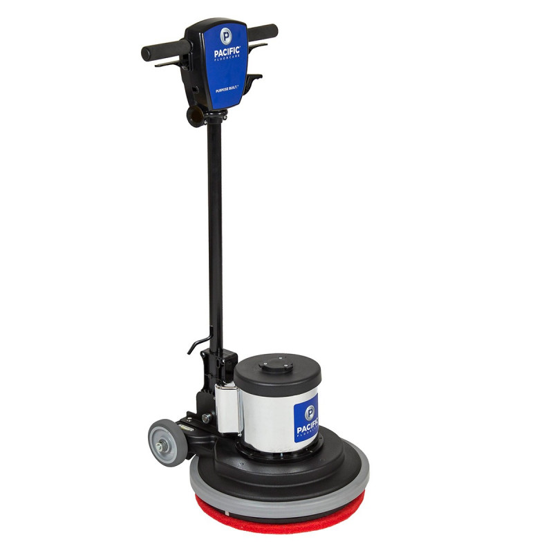 Pacific Floorcare 174 17 Quot Floor Buffer Fm 17hd