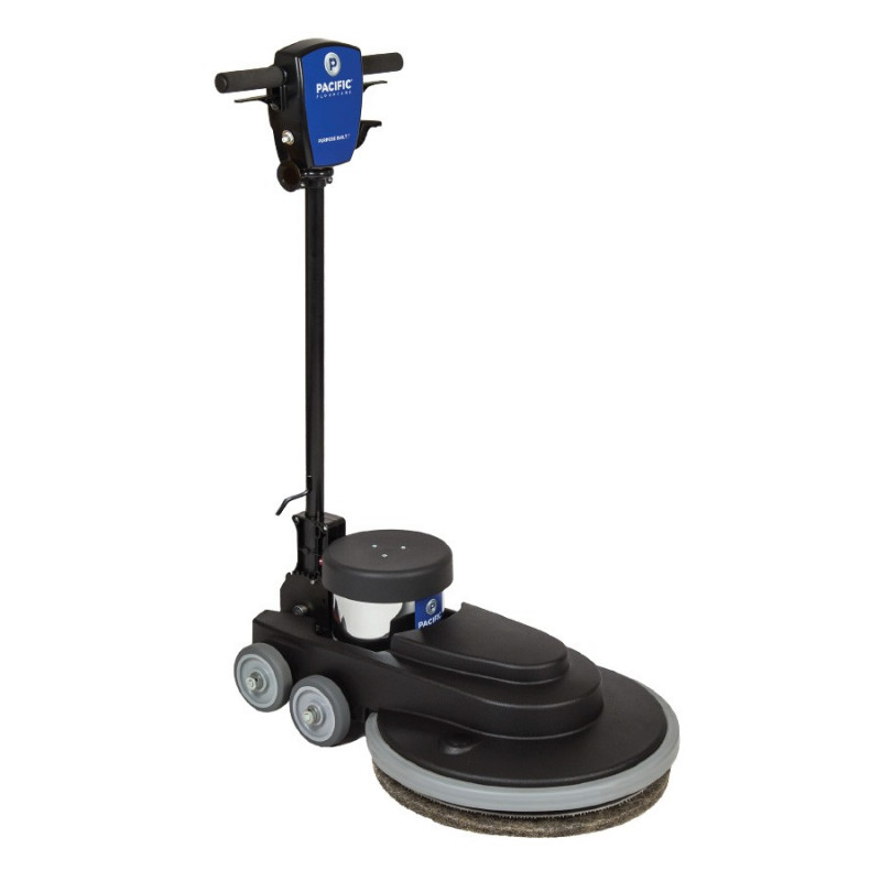 Pacific Floorcare 174 B 1500 High Speed Cord Electric