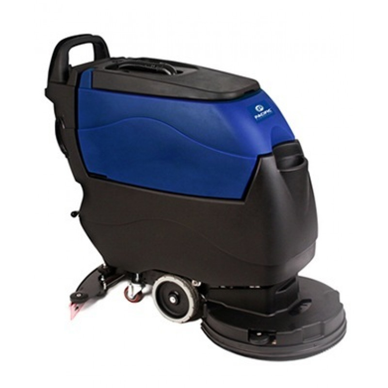 10 Gallon Floor Scrubber