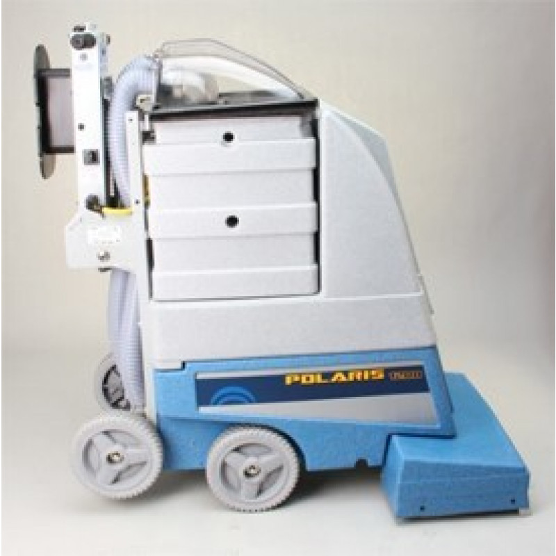12 Gallon Self-Contained Carpet Extractor