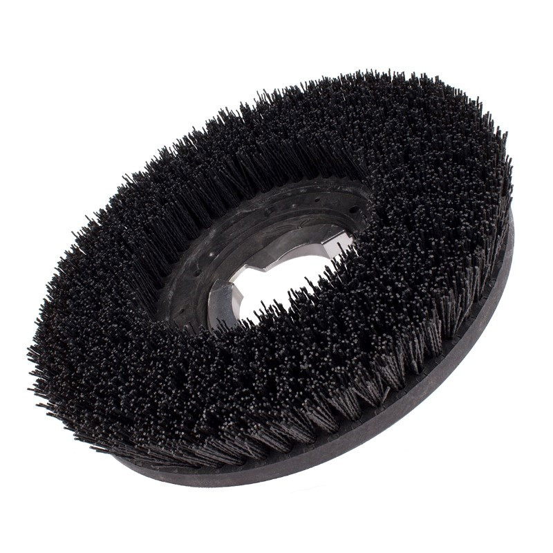 13 Inch Mal Grit Heavy Duty Strip Brush