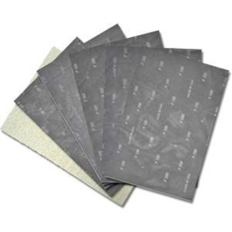 14 X 20 Inch Square Scrub Sanding Screens 100 Grit 10