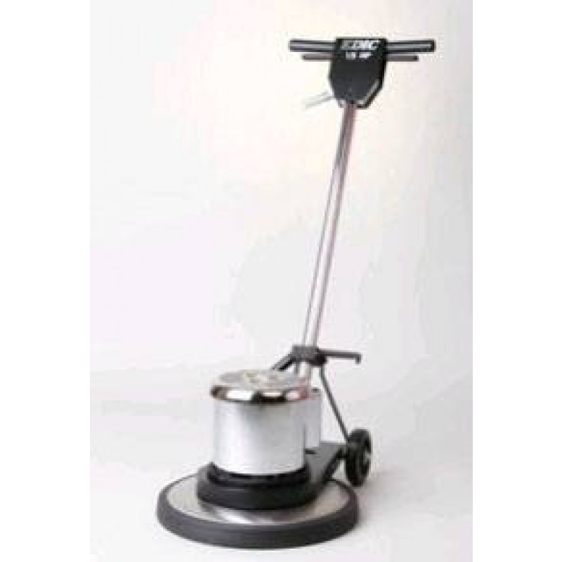 Edic saturn 17 inch swing floor buffer for 17 inch floor buffer