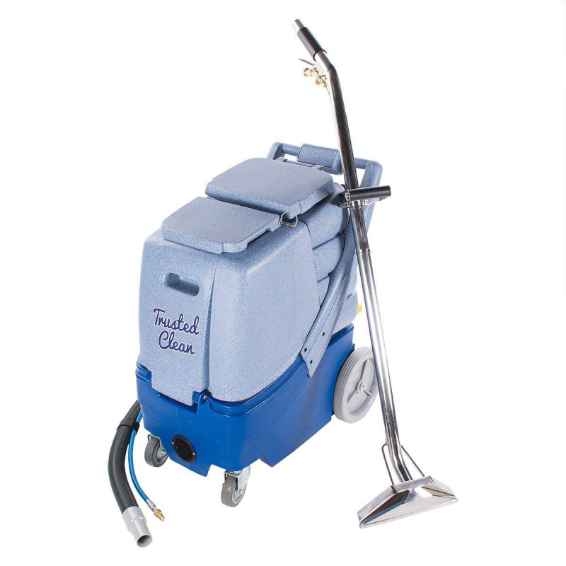 Trusted Clean Supreme 500 Psi Carpet Cleaning Machine W Wand
