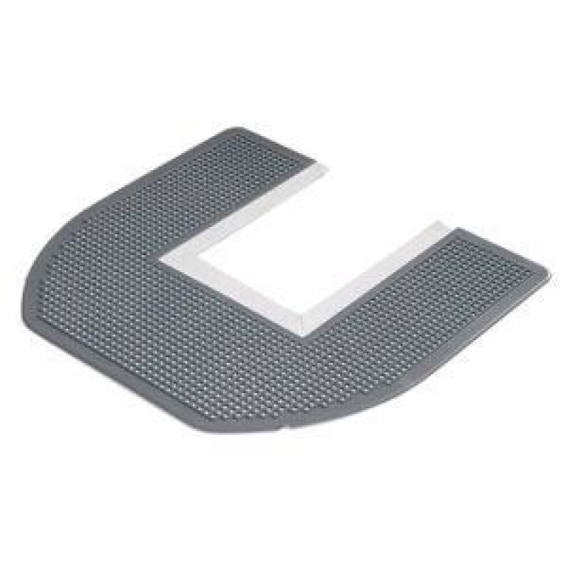 Commode Amp Toilet Floor Mat