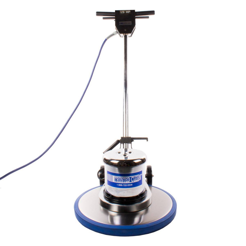 17 inch commercial rotary floor scrub machine by trusted clean for 17 floor