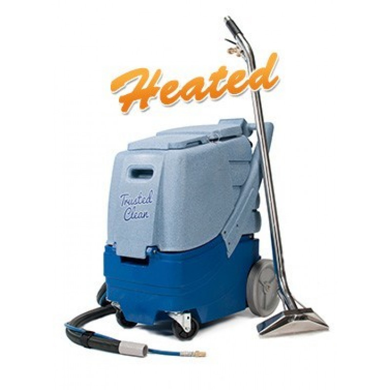 Ultimate Heated Box Extractor Refurbished