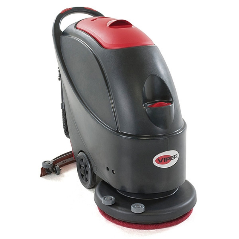Viper As430c 17 Quot Electric Automatic Floor Scrubber