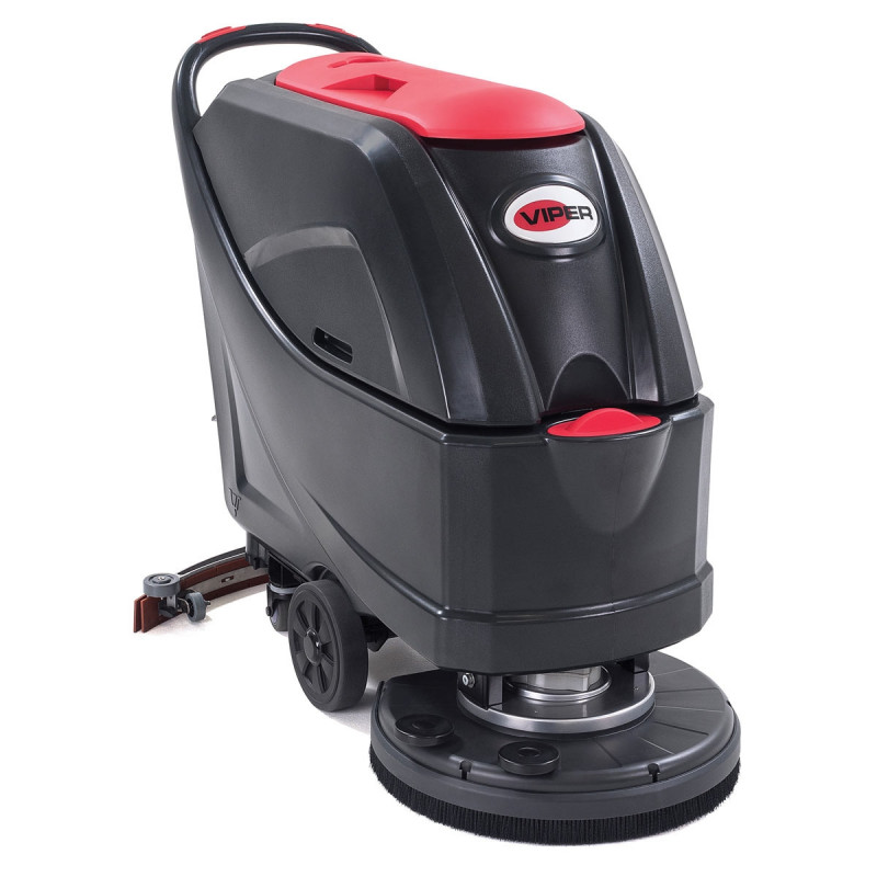 Viper As5160 Automatic Walk Behind 20 Quot Floor Scrubber