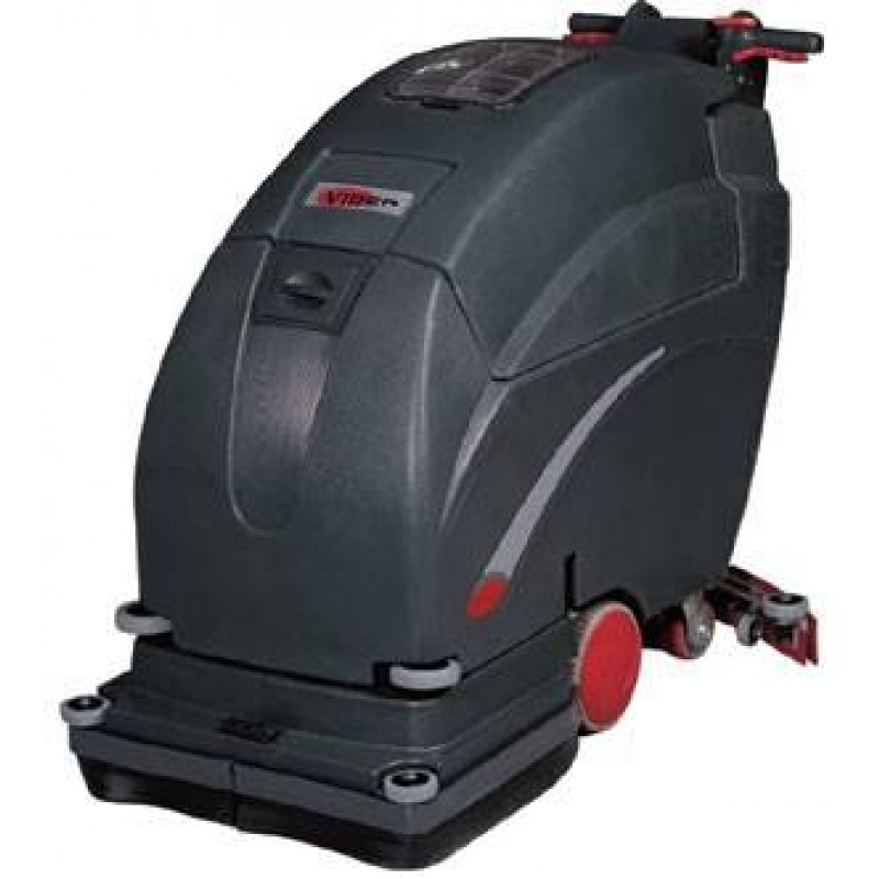Viper fang 26t automatic floor scrubber for Floor scrubber
