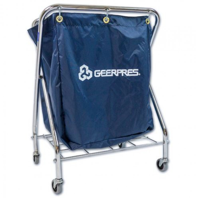 Geerpres The Collector Waste Wagon Laundry Amp Soiled