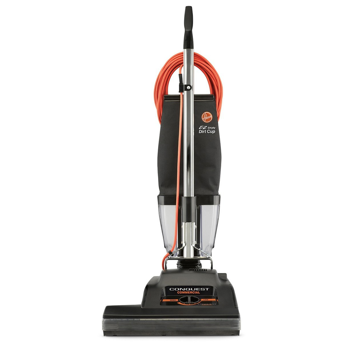 Hoover 174 Conquest 18 Quot Upright Vacuum W Dirt Cup C1810 010