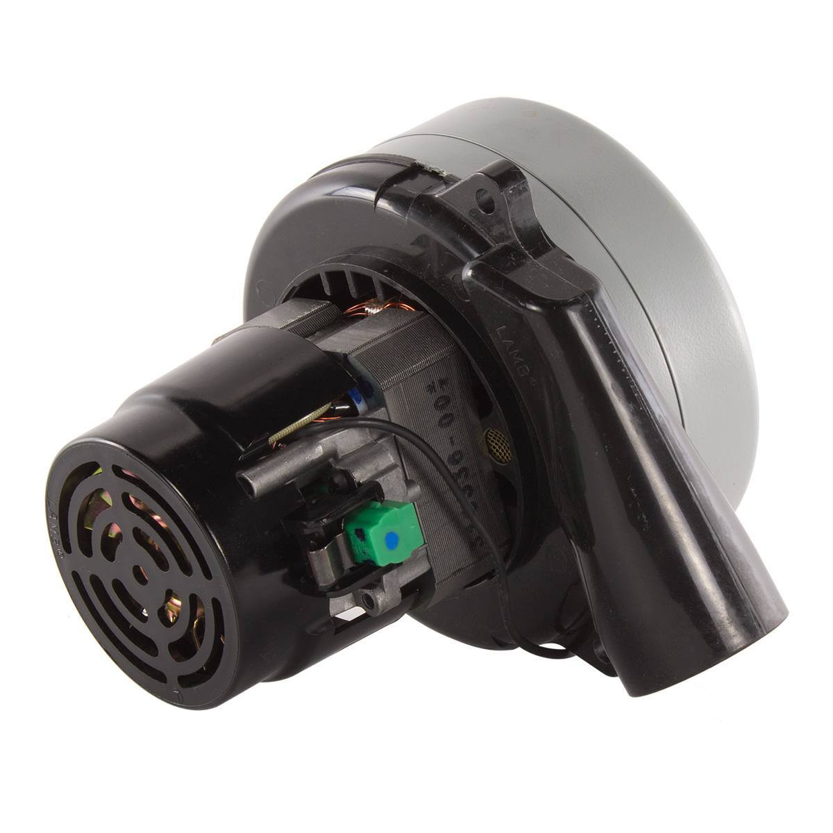 Carpet extractor 2 stage vacuum motor for trusted clean for Carpet extractor vacuum motor