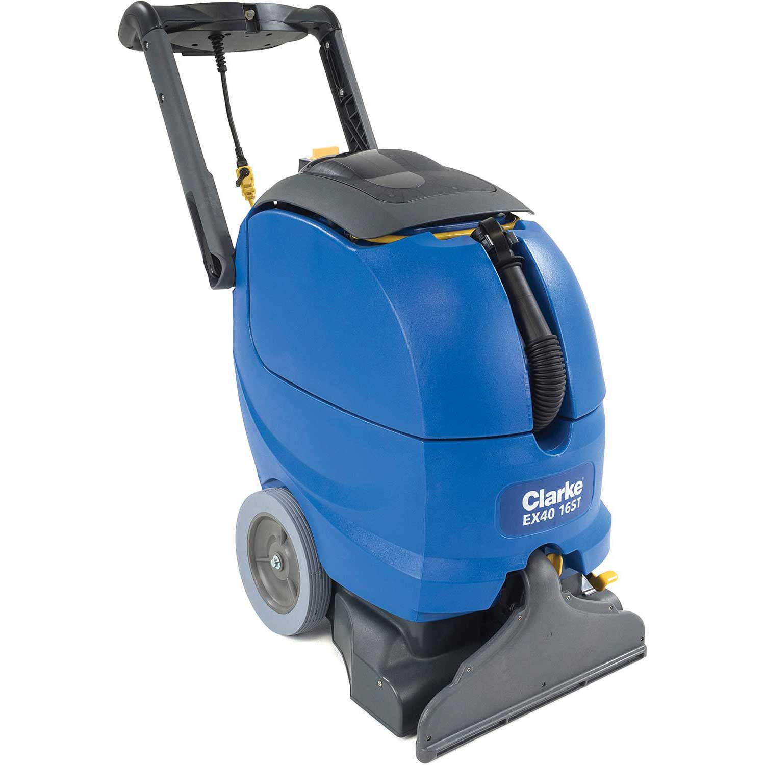 Clarke 174 Ex40 16st Self Contained Carpet Scrubbing
