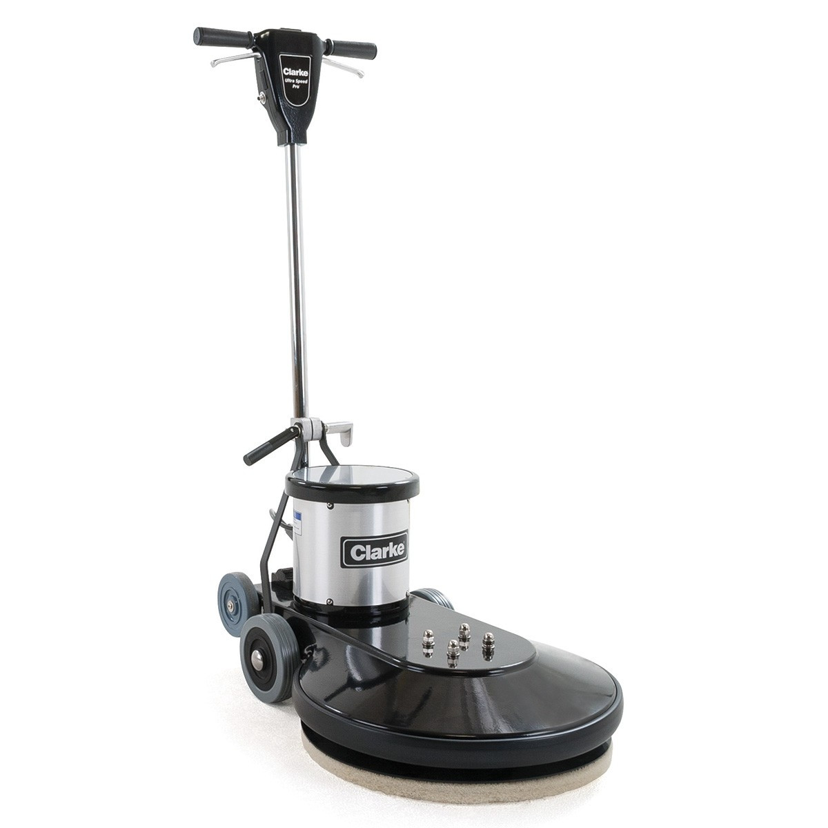 Clarke 174 Ultra Speed Pro 174 1500 Rpm High Speed Floor Burnisher