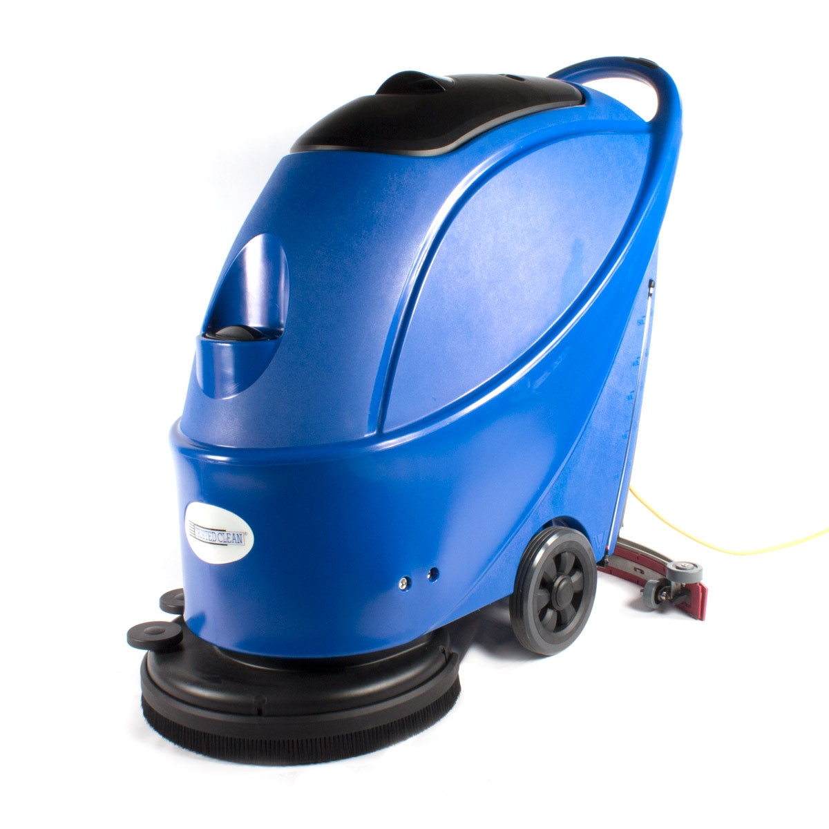 17 Inch Electric Automatic Floor Scrubber Buy The