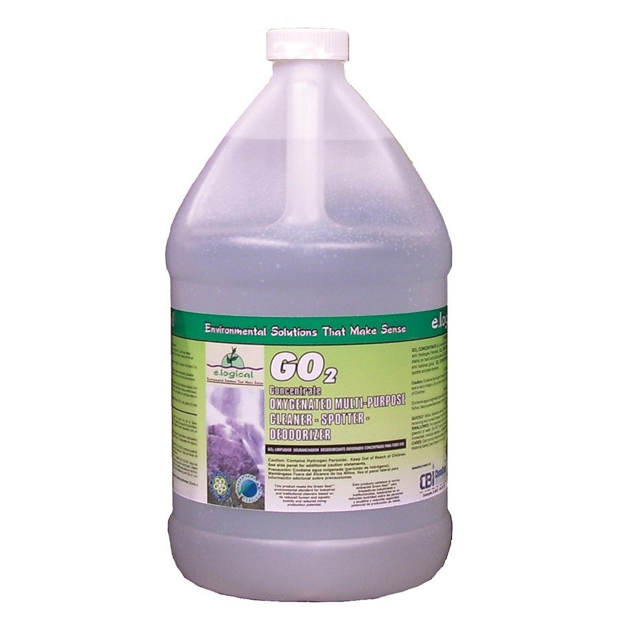 E Logical Go2 Concentrate Oxygenated Multi Purpose Grout