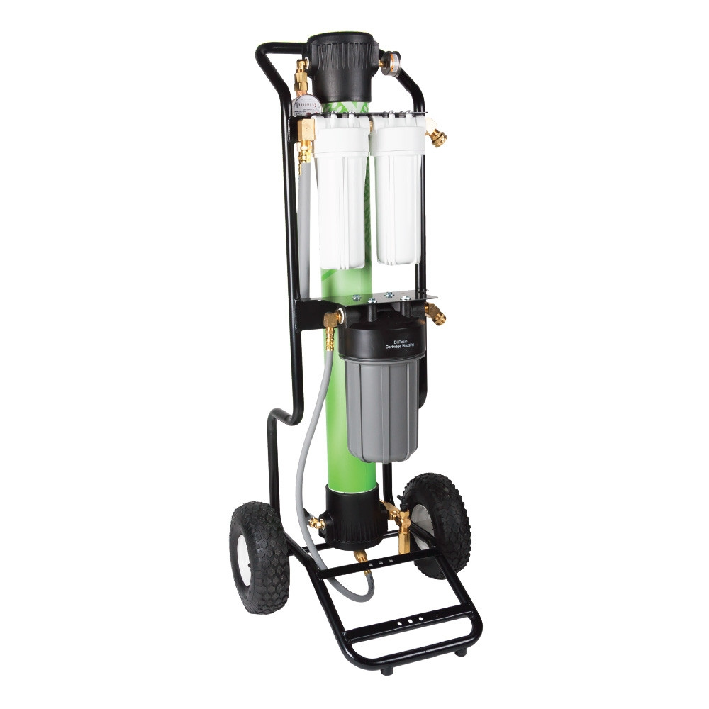Ipc Eagle Hydro Cart Reverse Osmosis Window Washing Cart