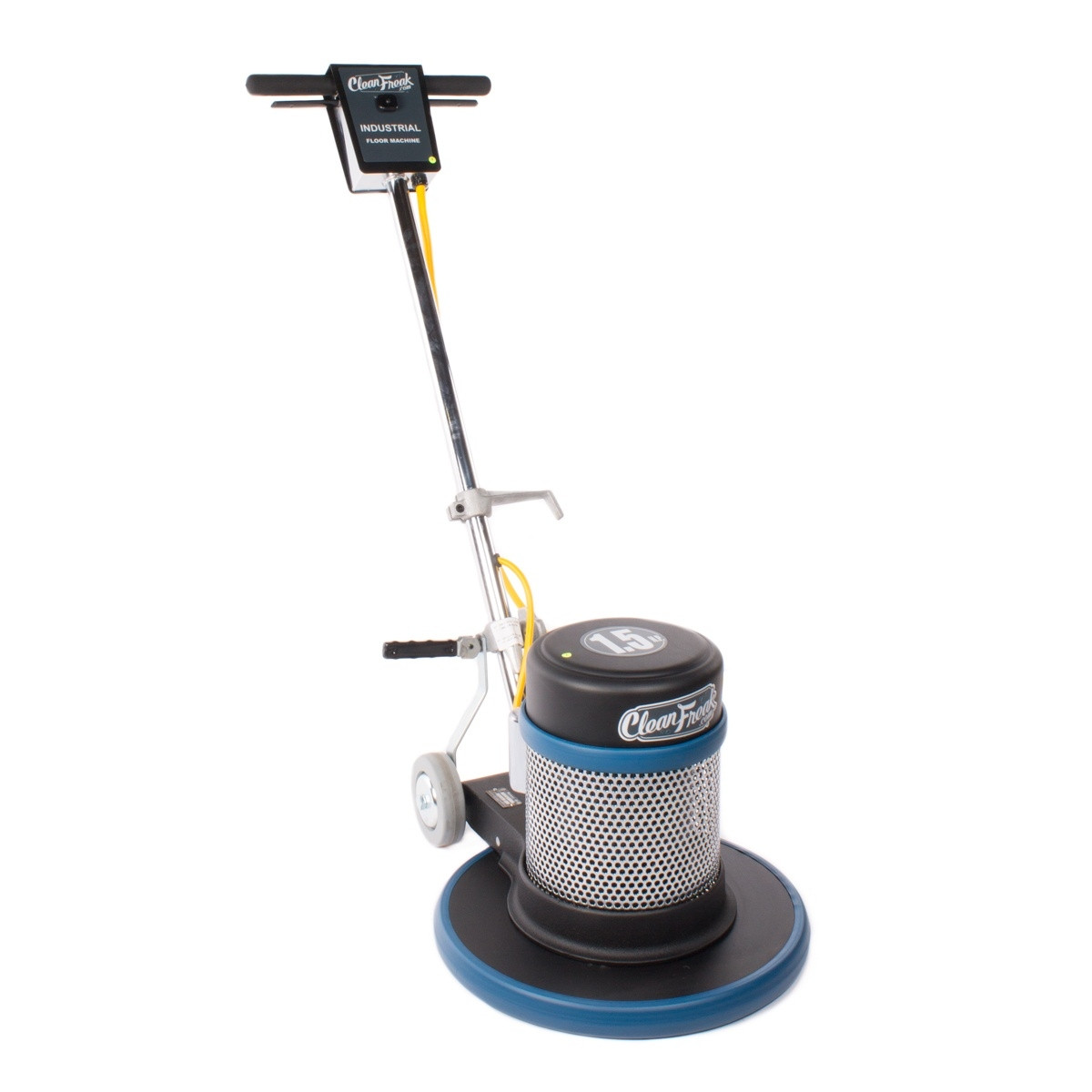 175 Rpm Floor Scrubbing Amp Carpet Bonneting Buffer