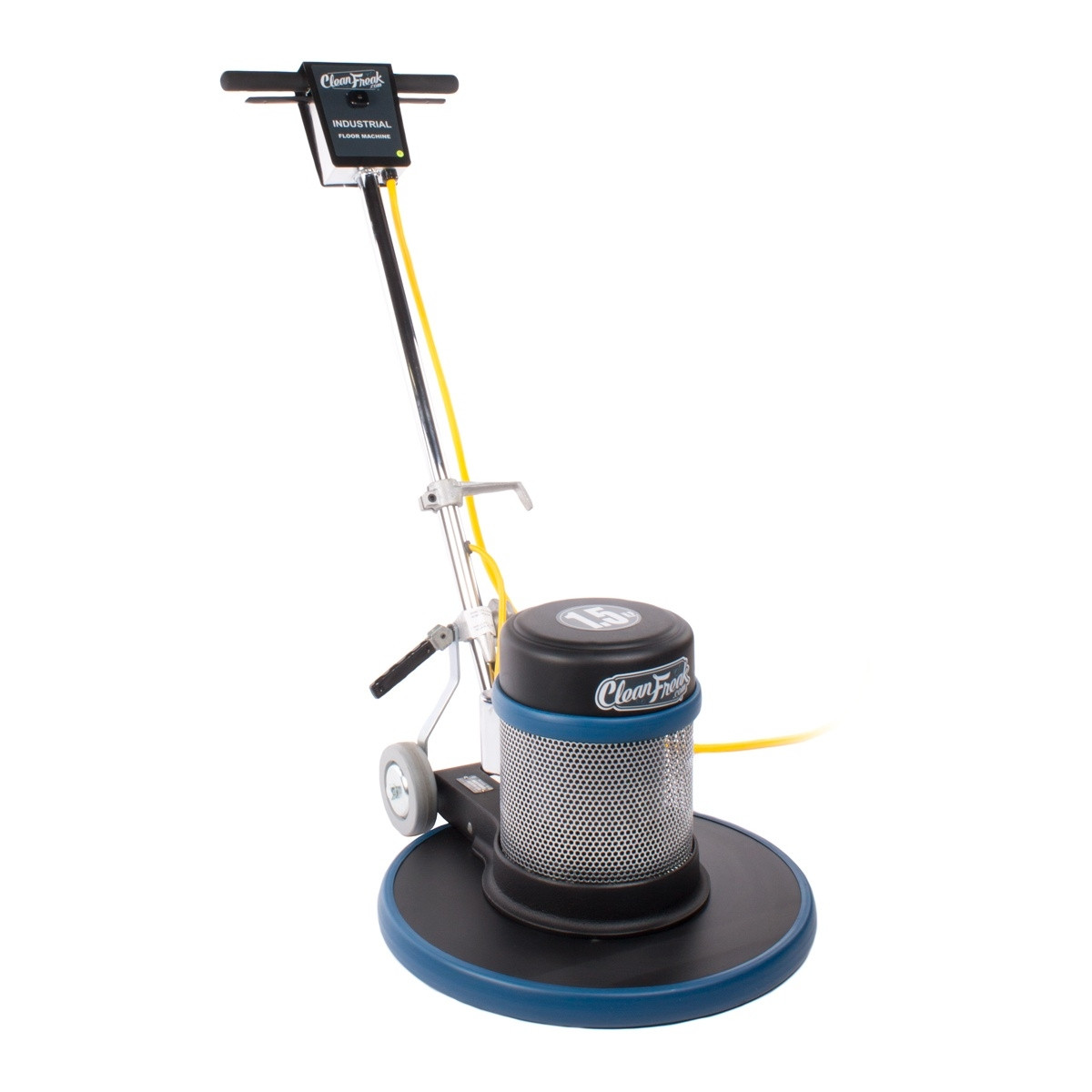 Cleanfreak 174 20 Inch Rotary Floor Buffer