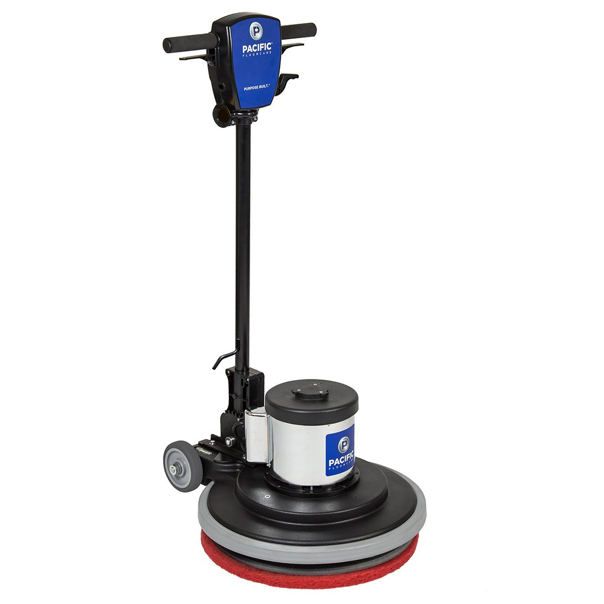 Pacific Floorcare 174 20 Quot Floor Buffer Model Fm 20hd 1 5 Hp
