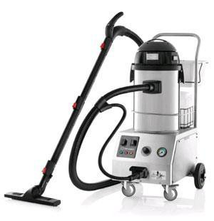 reliable tandem pro 2000cv steam cleaning extractor w wet vacuum Washing PPE