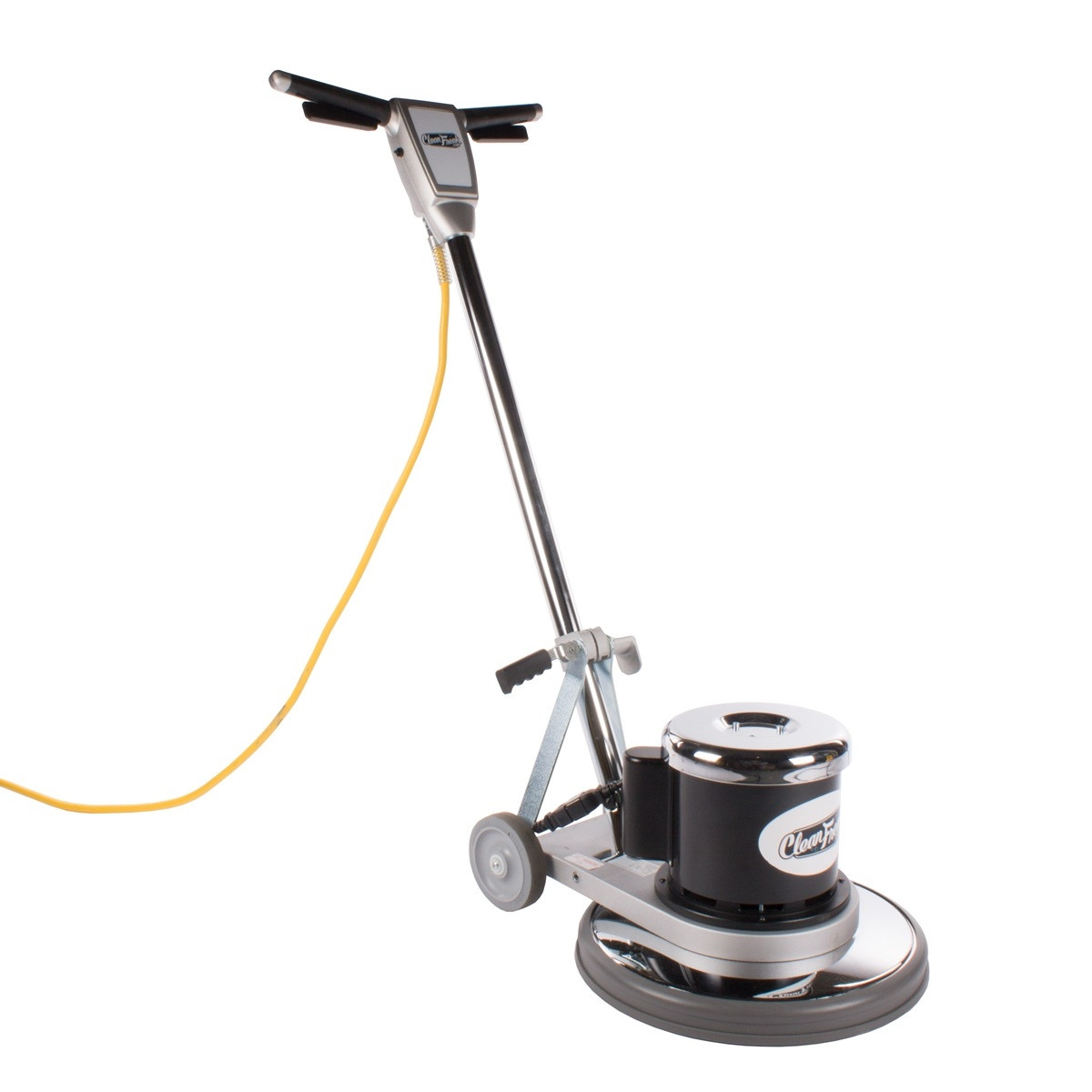 17 Quot Floor Buffer W Pad Driver Cleanfreak 174 1 5 Hp Model