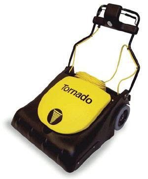 Tornado 174 Ck3030 Carpetkeeper Wide Area Vacuum