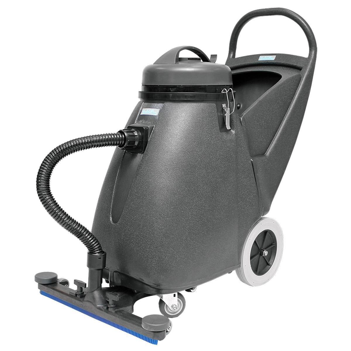 Trusted Clean Quench Wet Push Vacuum With Front Mount